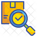 Inspection Box Icon