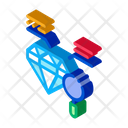 Inspection Study Diamond Icon