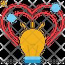 Inspiration Idea Stimulus Icon