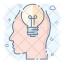Inspiration Innovative Idea Innovation Icon