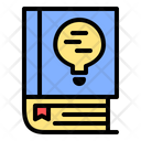 Inspiration Book Icon