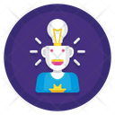Inspiration Ideas Mind Idea Idea Icon