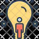 Inspiring Embolden Stimulate Icon