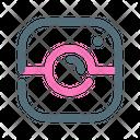 Insta Icon