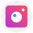 Social Media Instagram Social Icon