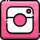 Instagram Instagram Logo Social Media Icon
