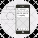 Instagram Iphone App Icon