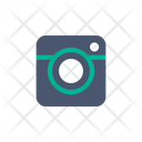 Instagram Symbol Icon
