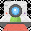 Instant Camera Professional Icon