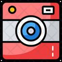 Photography Instant Camera Camera Icon