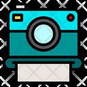 Camera Technology Device Icon