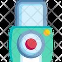 Camera Photo Digital Icon