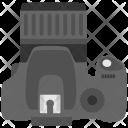 Instant Camera Print Icon