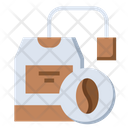 Instant Coffee Coffee Bag Espresso Icon