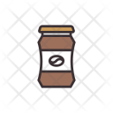 Instant Coffee Icon