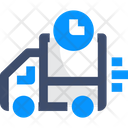 Instant Delivery Icon