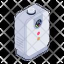 Geyser Instant Geyser Hardware Icon
