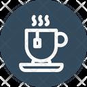 Instant Tea Icon