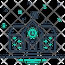 Institutional Icon