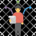 Advisor Consultant Mentor Icon