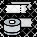 Insulating Tape Insulating Tape Tape Icon