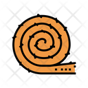 Insulation Building Material Icon