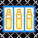 Insulin Cartridges Ill Icon