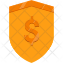 Shield Security System Check Mark Icon