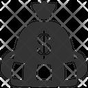 Insurance Pension Savings Icon