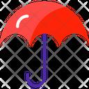 Umbrellav Insurance Umbrella Icon