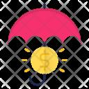 Insurance Money Finance Icon