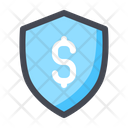 Insurance Shield Protection Icon
