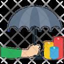 Insurance Automobile Insurance Accident Insurance Icon