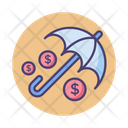 Minsurance Insurance Money Insurance Icon