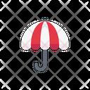 Umbrella Protection Insurance Icon