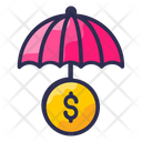 Business Money Protection Finance Icon