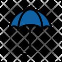 Insurance Protection Rain Icon