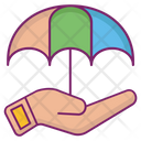 Insurance Safe Claimable Icon