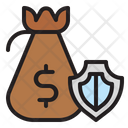 Insurance Protection Security Icon