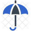 Safe Security Umbrella Icon