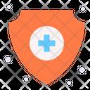 Insurance Protect Shield Icon