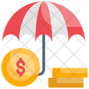 Insurance Policy Business Icon