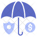Insurance Group Life Icon
