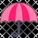 Insurance Queer Umbrella Icon