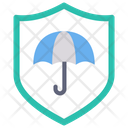 Insurance Security Protection Icon