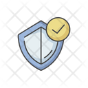 Insurance General Assurance Icon