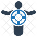 Insurance Life Protection Icon