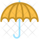 Insurance Parasol Protection Icon