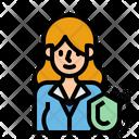 Insurance Adviser Icon
