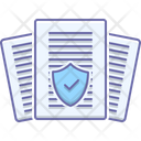 Insurance Audit Icon